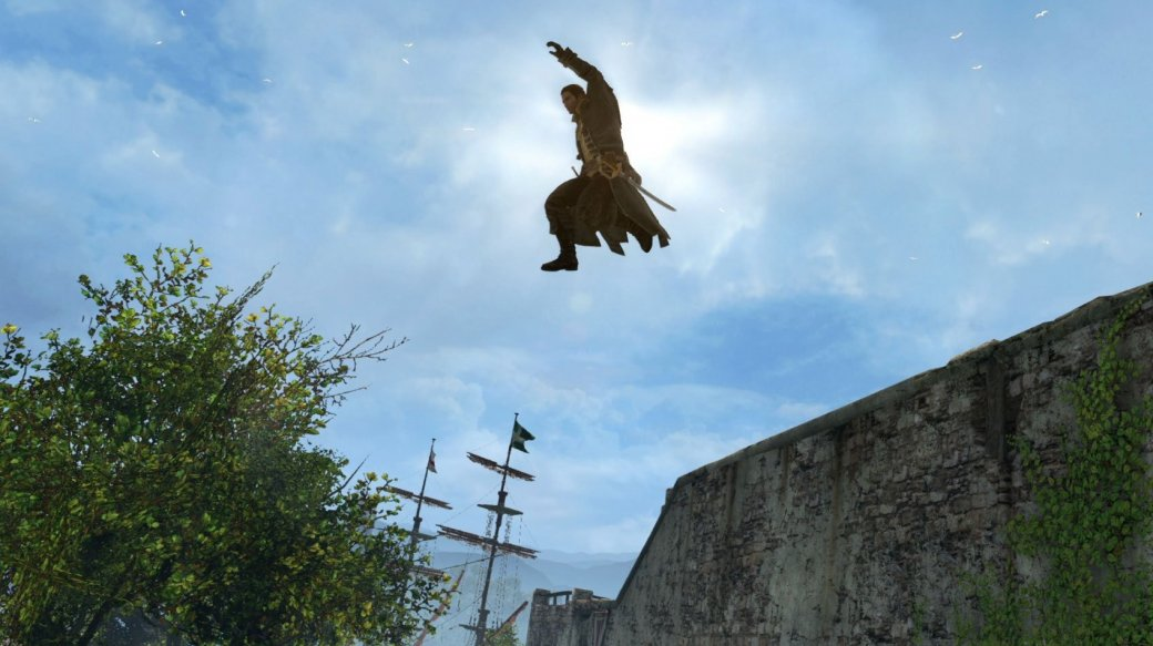 Assassin's Creed Rogue. Берем? | Канобу - Изображение 5