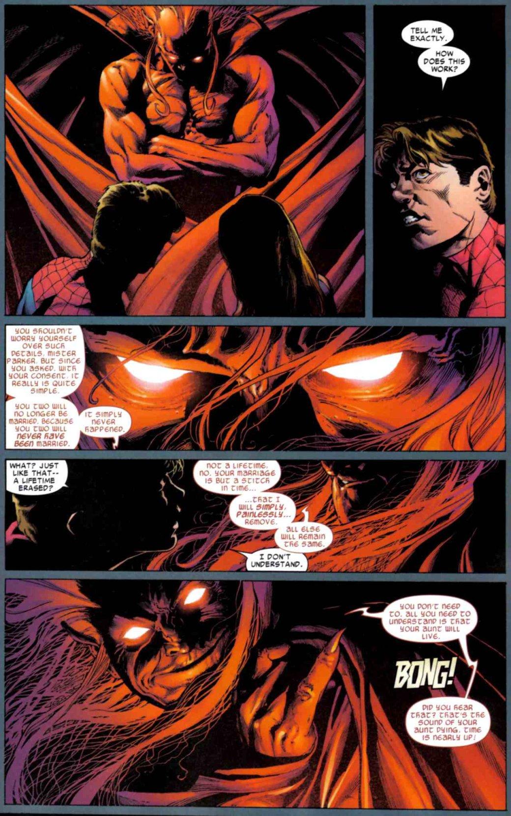 Легендарные комиксы про Человека-паука, которые стоит прочесть. Часть 1 | Канобу - Изображение 18