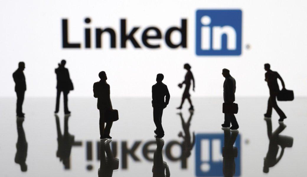 Роскомнадзор заблокировал LinkedIn | Канобу - Изображение 6847