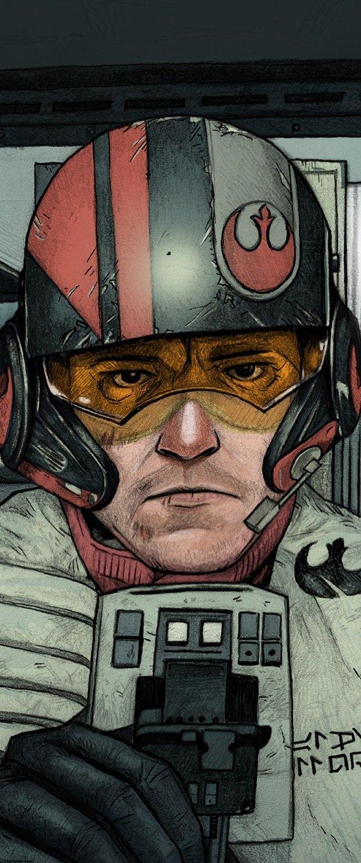 Все, что вам нужно знать о 7-м эпизоде «Звездных войн»   Канобу - Изображение 6
