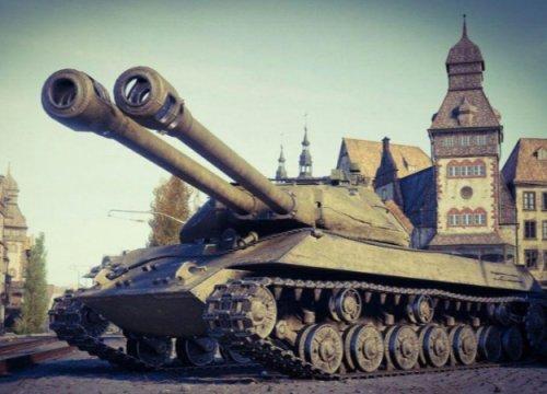 Что получат игроки в World of Tanks за новогодние коробки