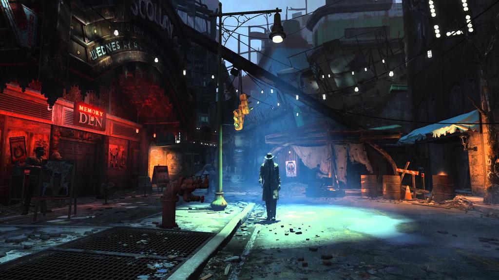 Анонс Fallout 4 — это успех? | Канобу - Изображение 6