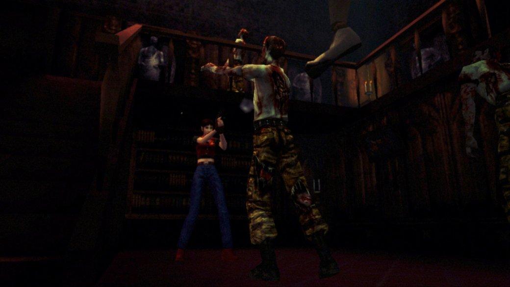 10 фактов о серии Resident Evil, которых вы не знали | Канобу - Изображение 6432