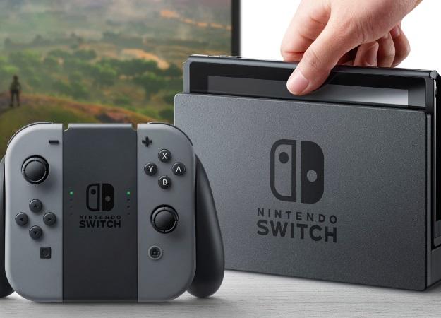 Поиграть начужой Nintendo Switch всвои игры неполучится   Канобу - Изображение 4146