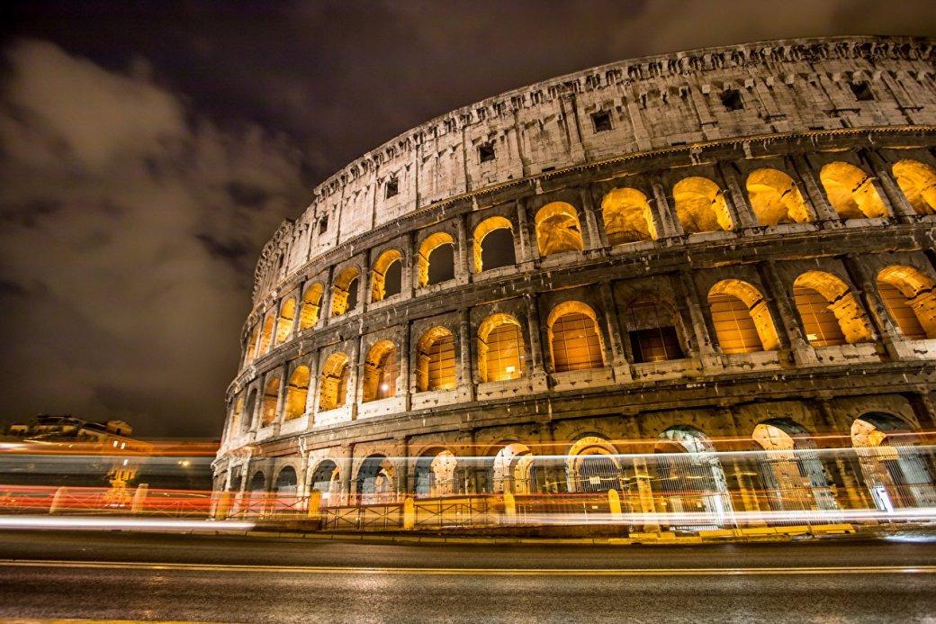 Новая киберспортивная арена в Ист-Лондоне будет похожа на мини-версию римского Колизея. - Изображение 1