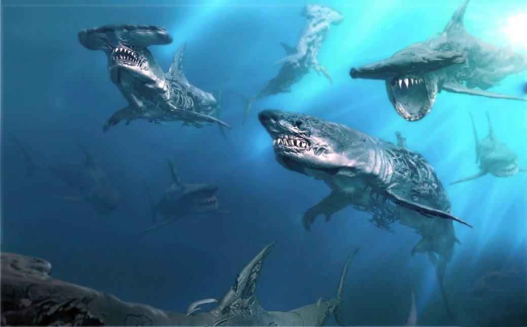 Рецензия на «Пиратов Карибского моря: Мертвецы не рассказывают сказки» | Канобу - Изображение 1117