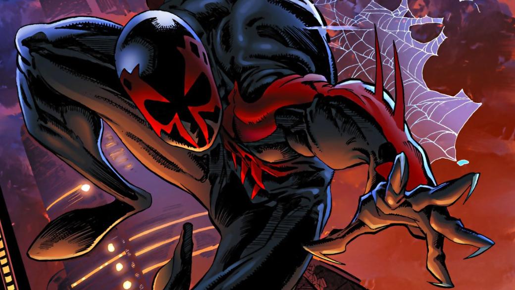 Пасхалки иотсылки в«Человеке-пауке: Через вселенные»: отLooney Tunes дотрилогии Сэма Рэйми | Канобу - Изображение 30