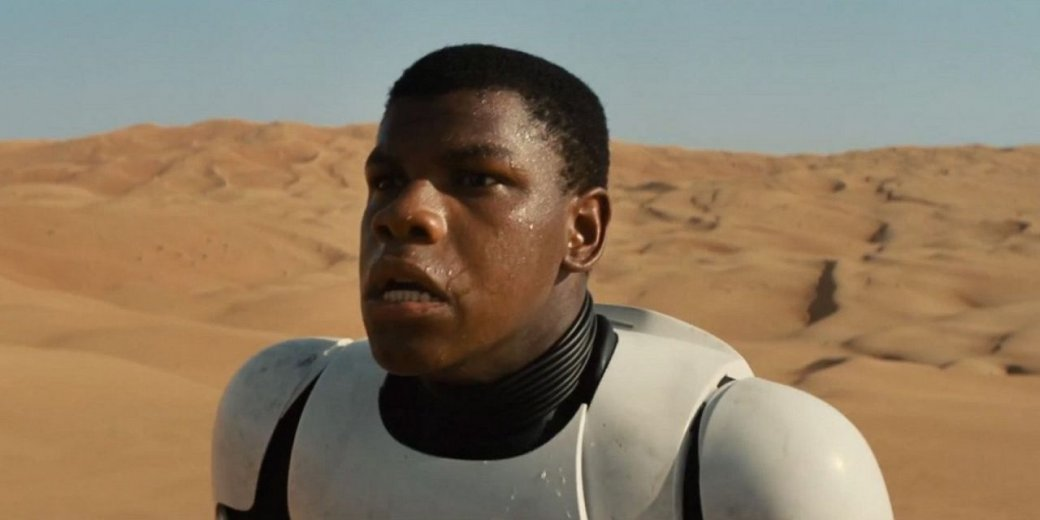 Новости Звездных Войн (Star Wars news): Джон Бойега намекнул, что девятый эпизод «Звездных войн» «совершит прыжок во времени»