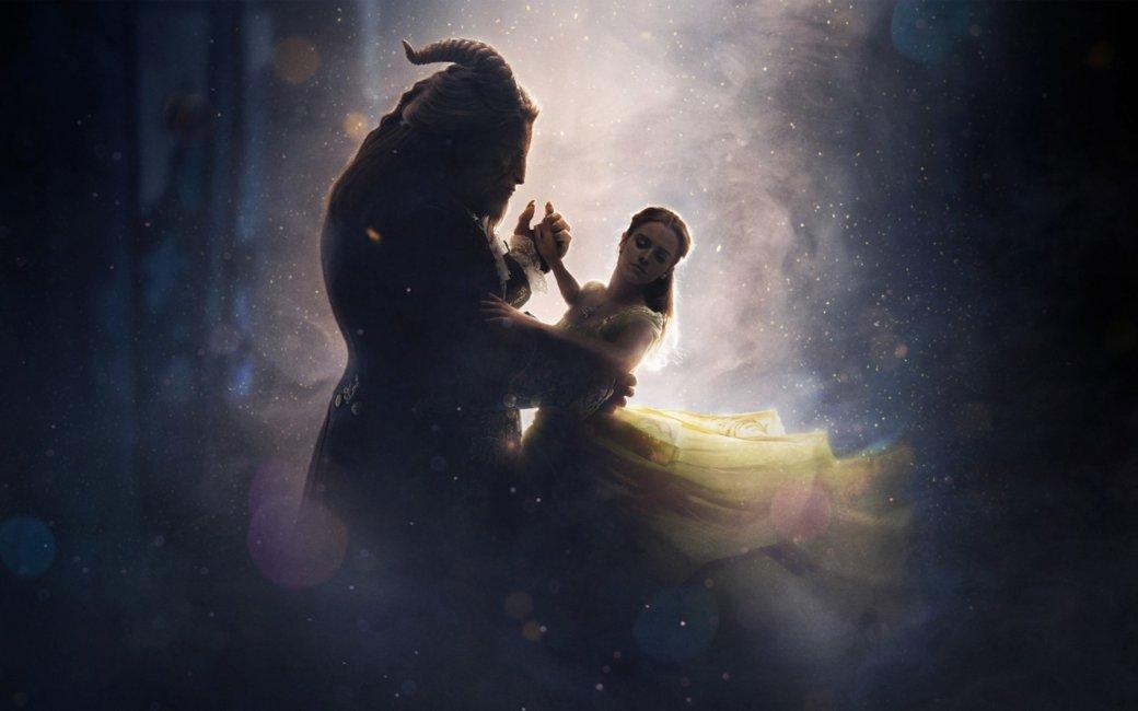 Рецензия на «Красавицу и Чудовище»   Канобу - Изображение 1