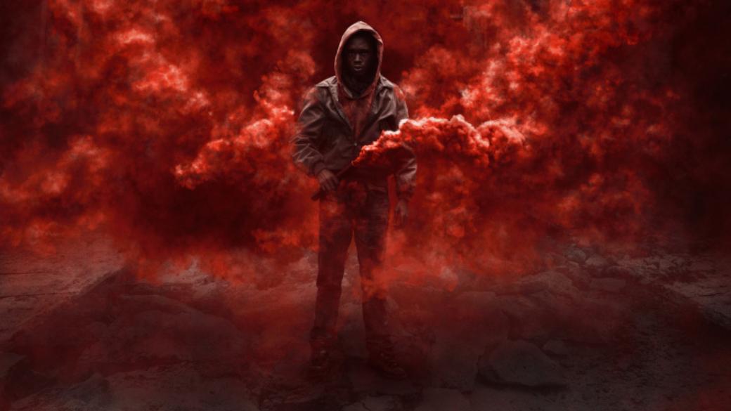 Рецензия нафильм «Битва заЗемлю»: социальная драма опришельцах вдухе «Района №9»   Канобу