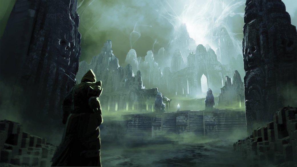 Divinity: Original Sin 2— большой гайд поклассам ипрокачке персонажа. - Изображение 1