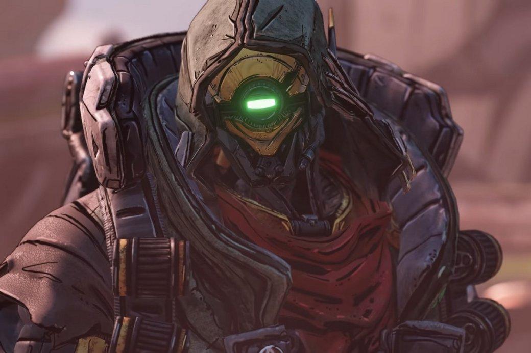 Правильно звать героя-робота в Borderlands 3 – не «он», а «они». И не смейте перепутать! | Канобу - Изображение 1