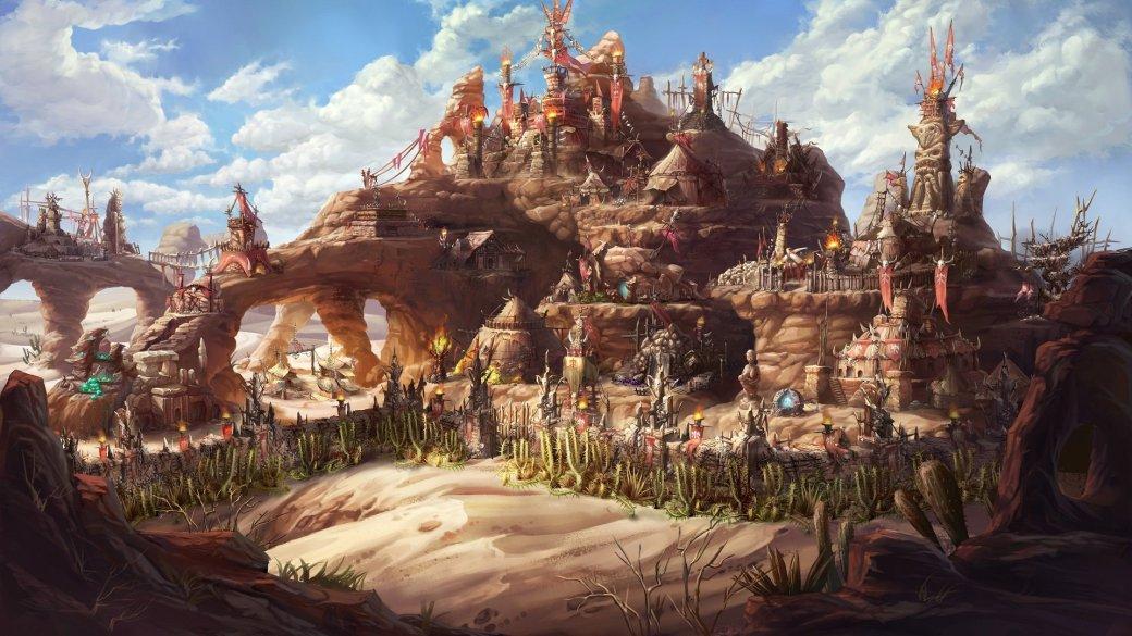 Чего ждать от Might & Magic: Heroes VII   Канобу - Изображение 4185