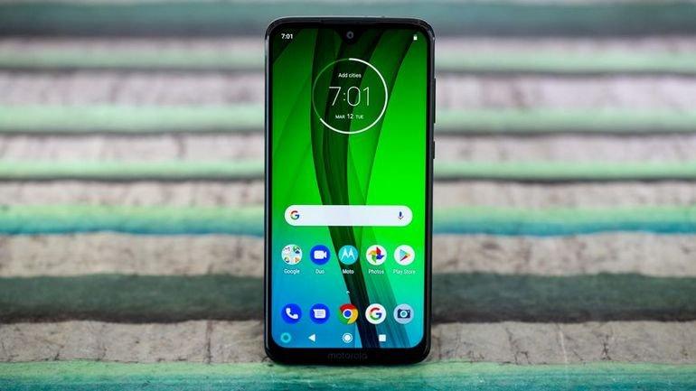 Лучшие смартфоны 2019 года - топ-20 самых мощных, красивых и крутых смартфонов в мире | Канобу - Изображение 10536