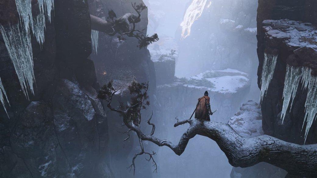 E3 2018. Разработчики Sekiro рассказали, почему в ней, в отличие от Dark Souls, нет мультиплеера | Канобу - Изображение 1