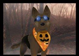 Новый мод для Fallout 4 идеально передает настроение Хэллоуина
