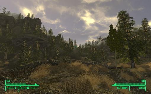 Fallout: New Vegas. Прохождение - пешком по пустошам Мохаве | Канобу - Изображение 7425