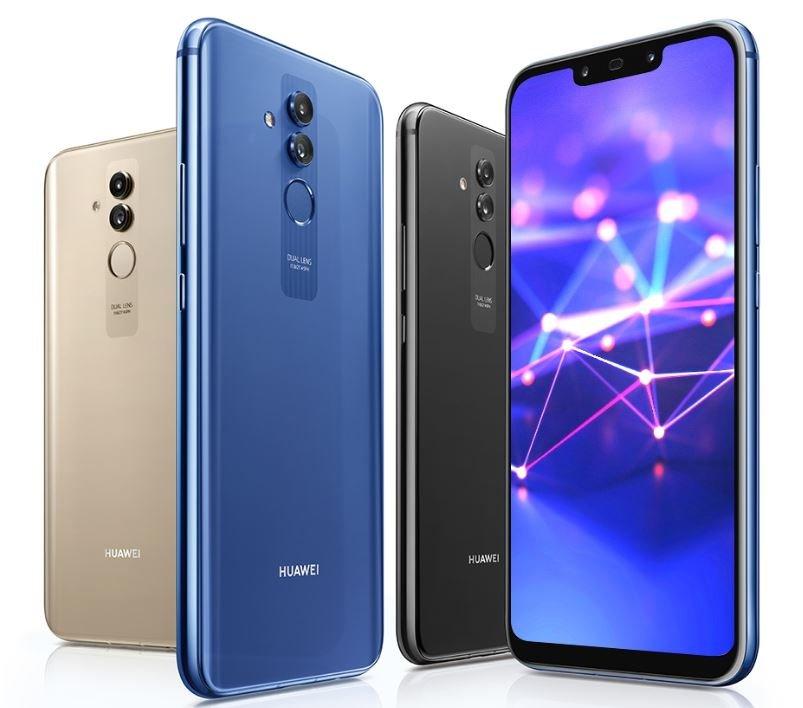 Лучшие смартфоны Huawei в 2019 году - топ-7, рейтинг актуальных телефонов Huawei | Канобу - Изображение 1483