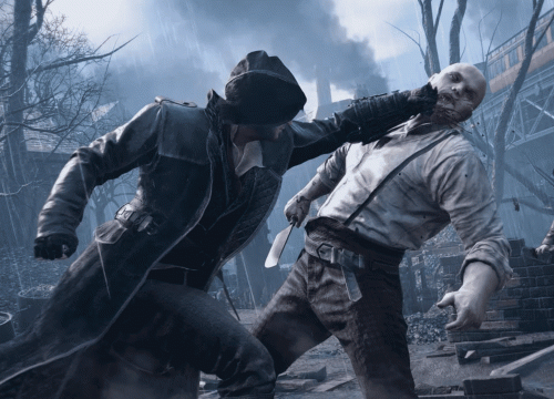 С 20 по 27 февраля в EGS будет раздавать Assassin's Creed Syndicate