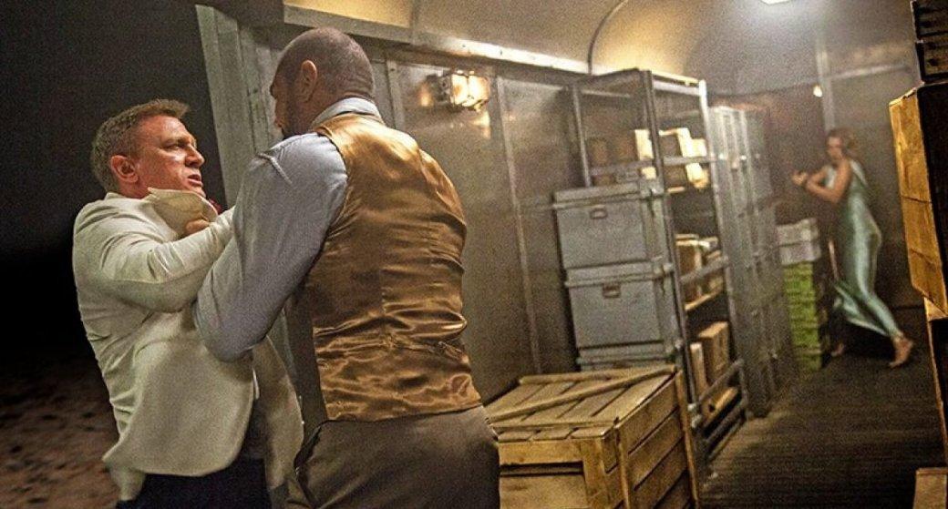 Рецензия на «007: СПЕКТР» | Канобу - Изображение 18