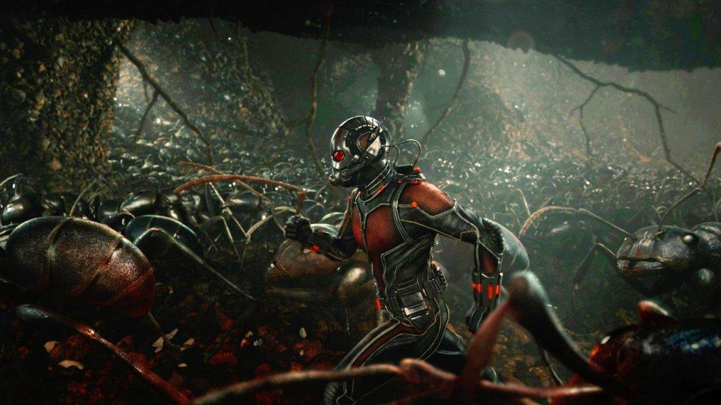 Киномарафон: все фильмы трех фаз кинематографической вселенной Marvel   Канобу - Изображение 8328