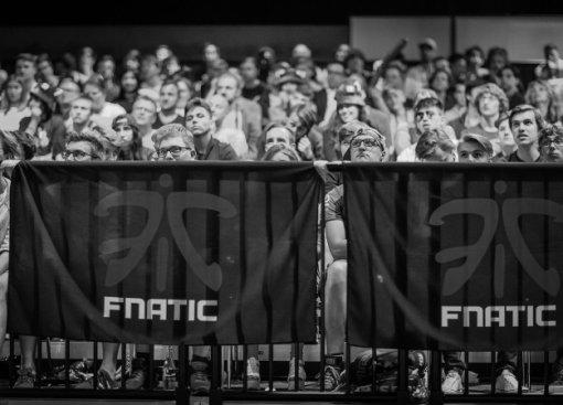 Известный киберспортивный клуб Fnatic не платил налоги и был оштрафован судом