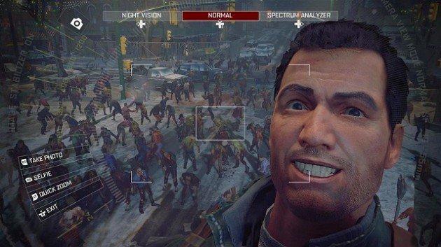Dead Rising 4 для Xbox One обошел попродажам The Last Guardian | Канобу - Изображение 3729