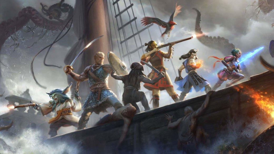 Сложный тест: хорошо ли вы разбираетесь в RPG? | Канобу