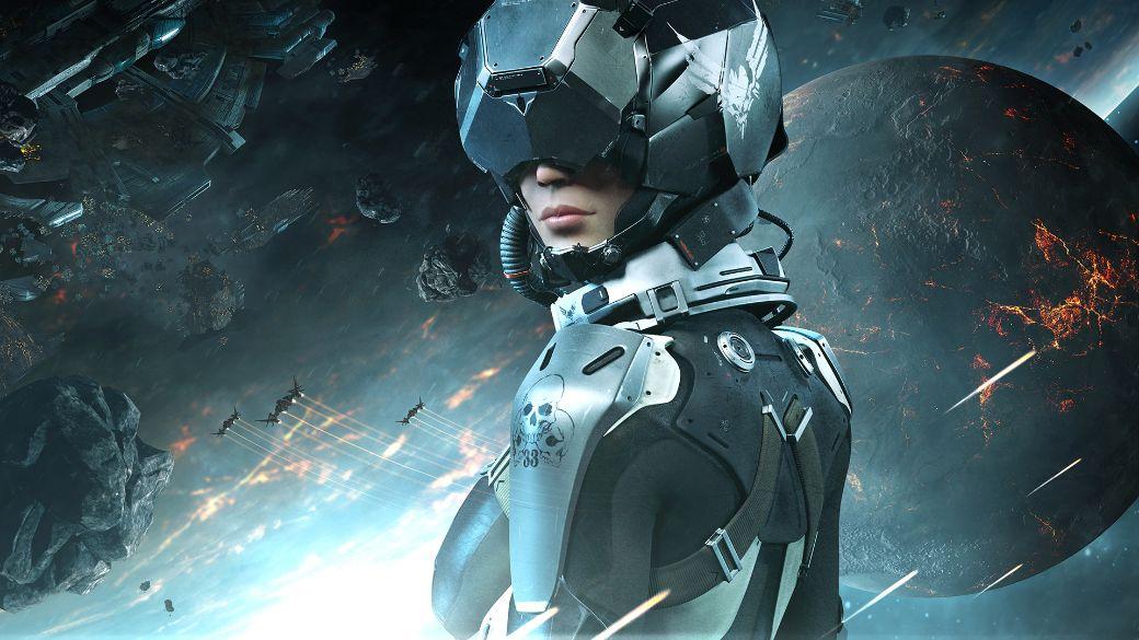 EVE Online, старейшая MMO с подпиской, становится бесплатной | Канобу - Изображение 4