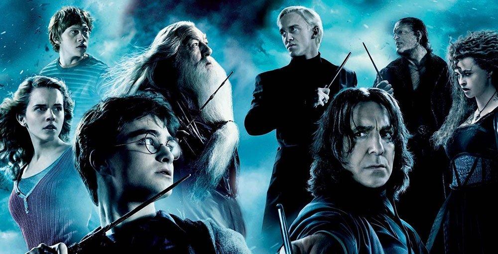 Все игры про Гарри Поттера по порядку - список лучших частей, топ игр про Гарри Поттера на ПК | Канобу - Изображение 25