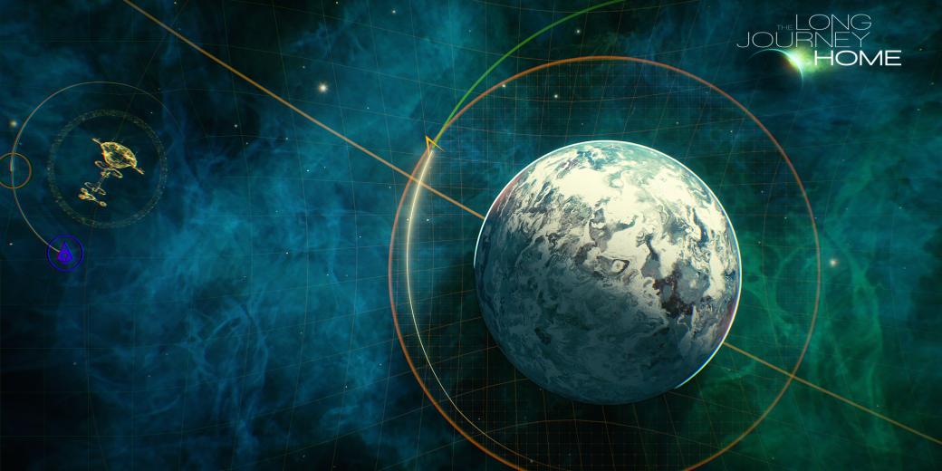 Рассказываем о The Long Journey Home. Космос— это очень, очень сложно | Канобу - Изображение 1