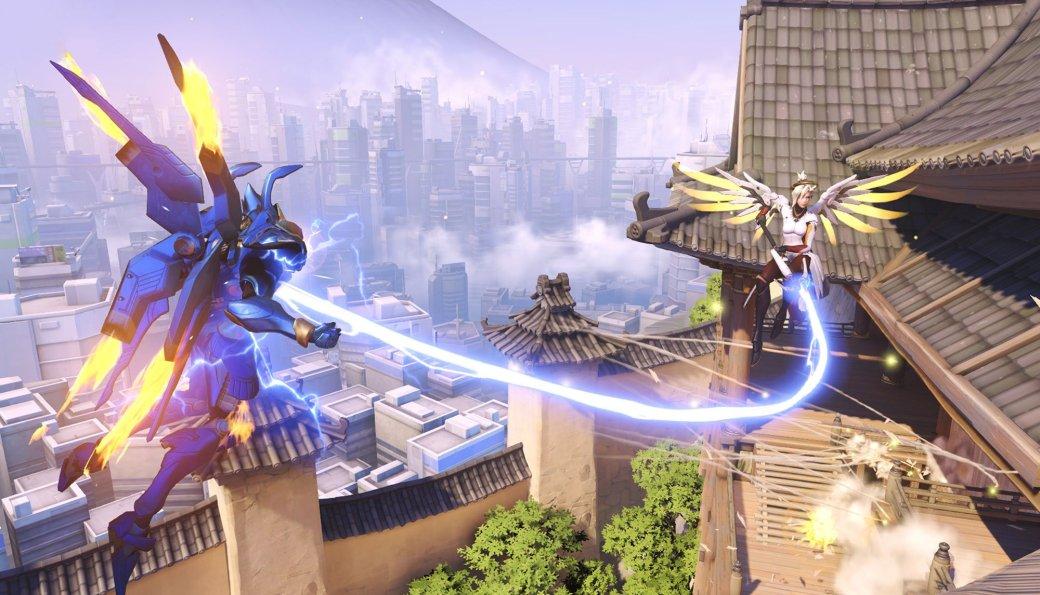 Overwatch: Blizzard выходит на рынок онлайн-шутеров | Канобу - Изображение 5