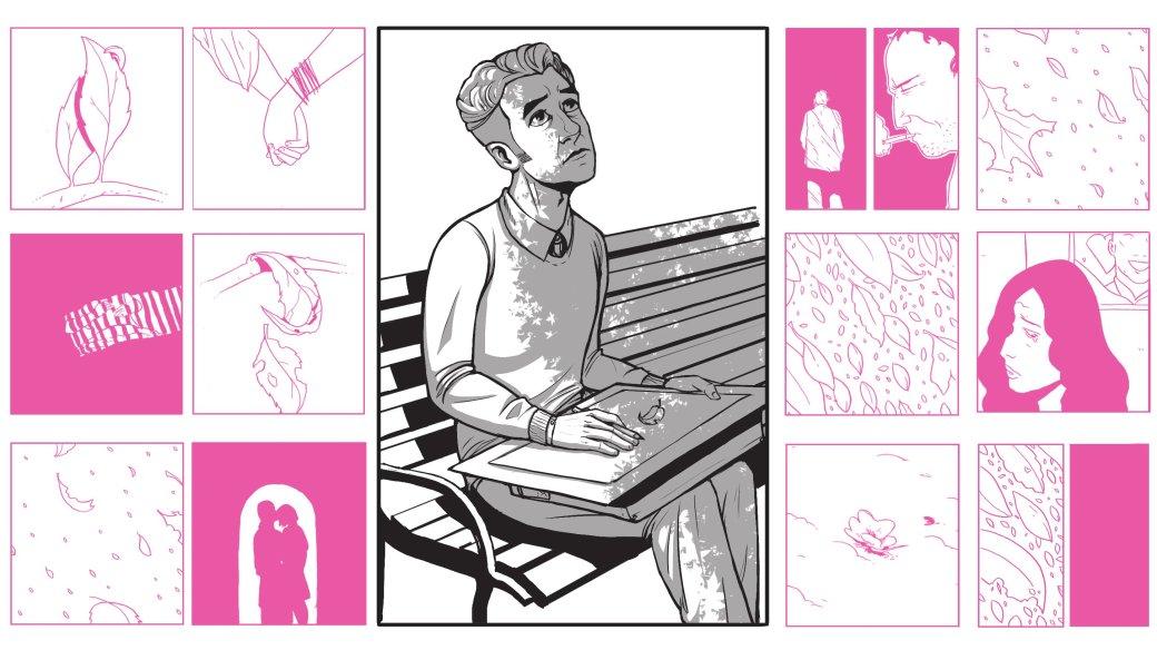 «Я поставил перед собой четкую цель – показать, на что способны комиксы» | Канобу