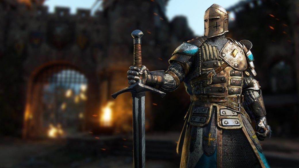 Количество активных игроков в Steam-версииFor Honor снизилось вдвое | Канобу - Изображение 6787