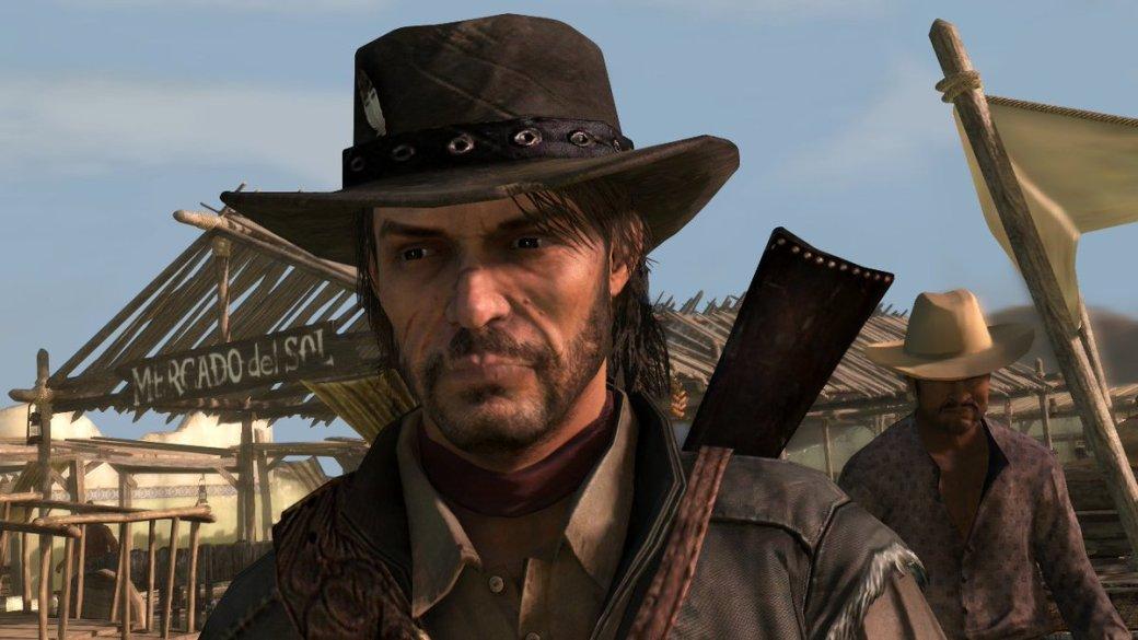10 фактов о Red Dead, Red Dead Redemption и Red Dead Redemption 2, которые выдолжны знать  | Канобу - Изображение 850