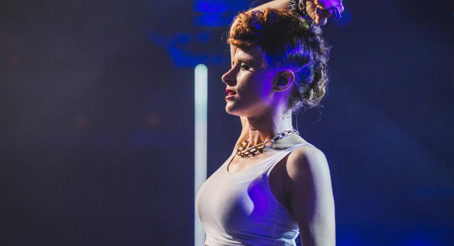iTunes Festival 2014. Часть 1   Канобу - Изображение 19