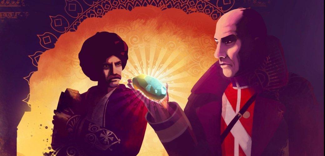 Рецензия на Assassin's Creed Chronicles: India | Канобу - Изображение 4319