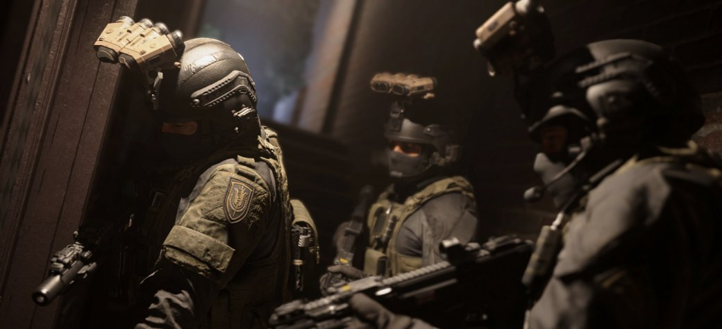 Обновляемая рецензия на Call of Duty: Modern Warfare — слишком серьезно, чтобы быть правдой | Канобу - Изображение 10