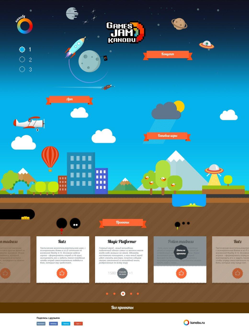 «Канобу» устроит фестиваль разработки видеоигр | Канобу - Изображение 1175