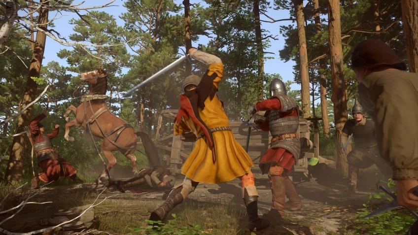 Гайд по новогодней распродаже в PS Store. AC: Odyssey, Just Cause 4, God of War — что купить?   Канобу - Изображение 6