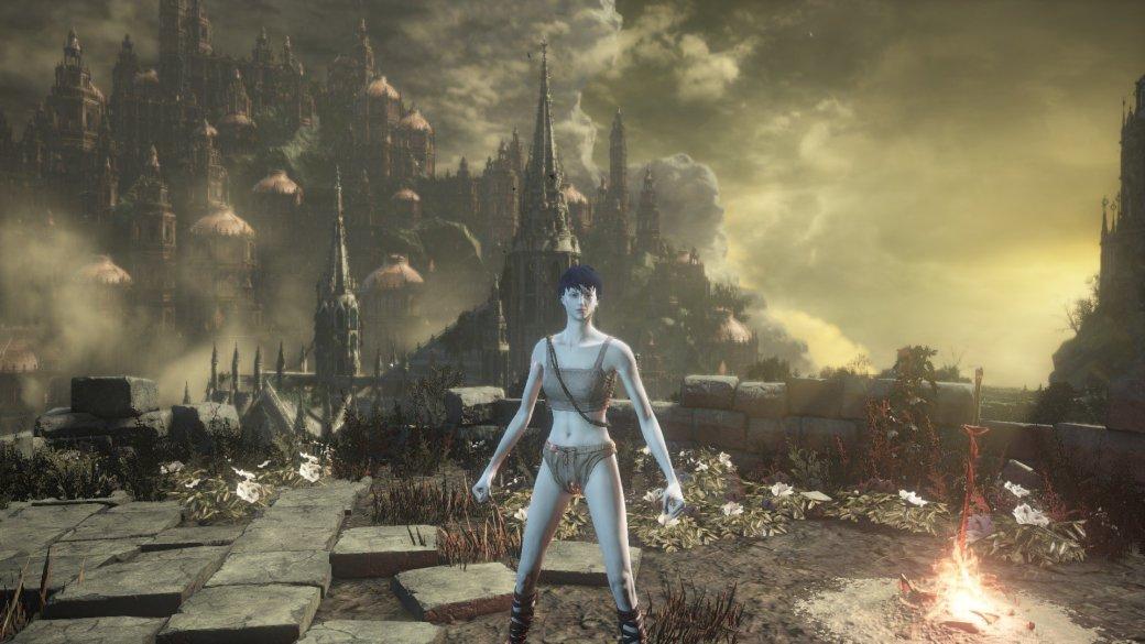 Где найти все новые предметы вDark Souls 3: The Ringed City | Канобу - Изображение 1