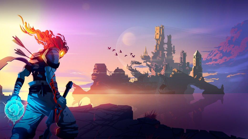Игры. Лучшие рецензии «Канобу» за2018 год, все обзоры главных и лучших игр 2018 года | Канобу - Изображение 16