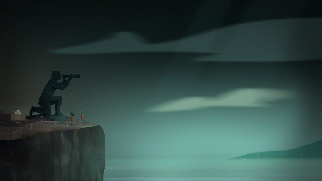 Что такое интерактивное кино - история жанра, лучшие интерактивные фильмы на ПК и других платформах   Канобу - Изображение 7222