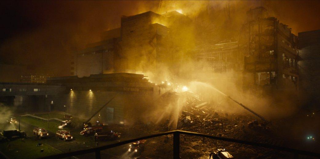 Первые впечатления отсериала HBO «Чернобыль». Искренне, жутко, безумно пронзительно | Канобу - Изображение 4685