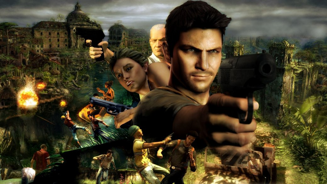 Naughty Dog: 30 лет славы | Канобу - Изображение 19
