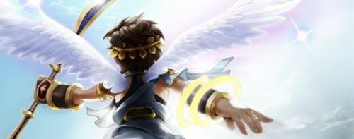 Hands-On - Kid Icarus: Uprising