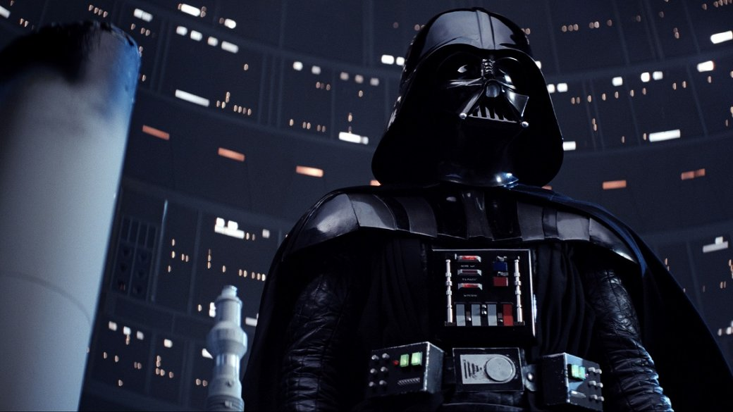 Дарт Вейдер, Хан Соло, Оби-Ван иЙода. Какие еще персонажи Star Wars появлялись ввидеоиграх | Канобу - Изображение 2149