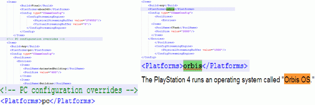 Версии GTA 5 для PC и PS4 обнаружились в коде игры для Xbox 360 | Канобу - Изображение 4845