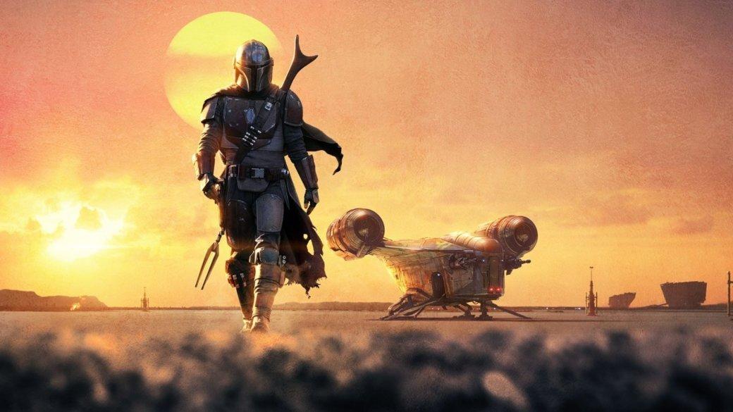 Все о спин-оффах «Звездных войн» | Канобу