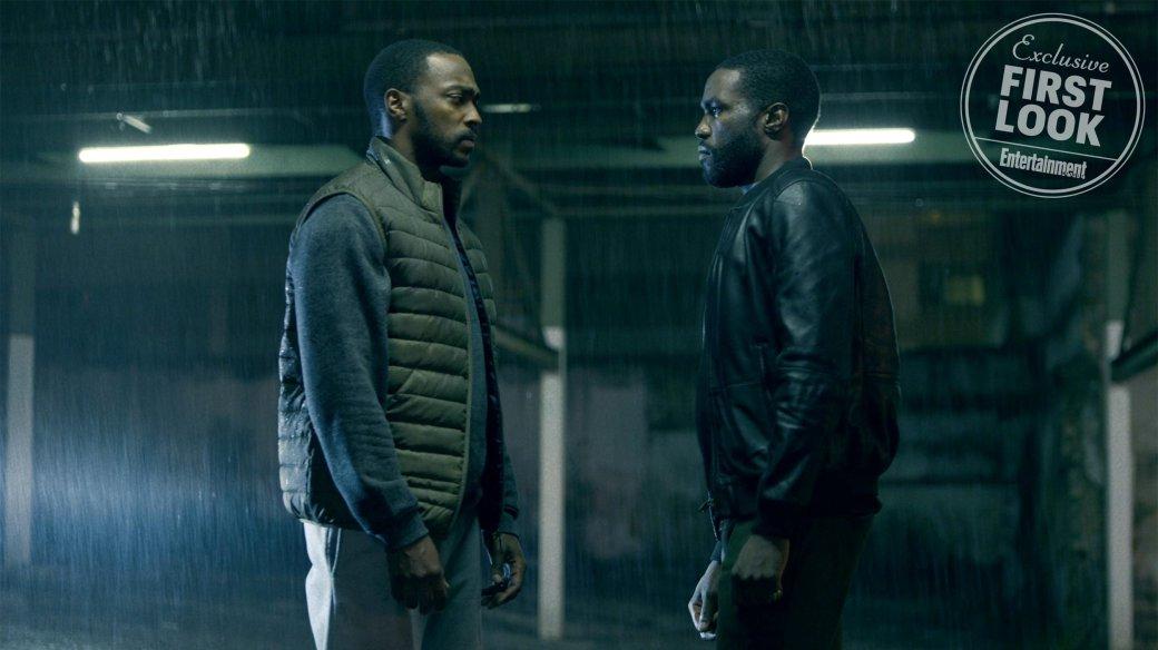 Netflix выложил трейлер пятого сезона «Черного зеркала» иназвал дату его выхода | Канобу - Изображение 0